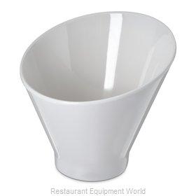 Carlisle HAL0602 Serving Bowl, Plastic