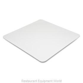 Carlisle HAL1702 Platter, Plastic