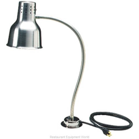 Carlisle HL818500 Heat Lamp, Bulb Type