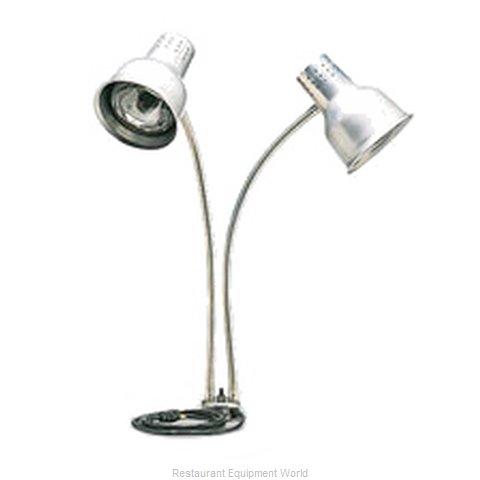 Carlisle HL828500 Heat Lamp, Bulb Type