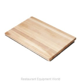 Carlisle HLA800 Cutting Board, Wood