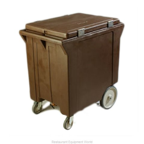 Carlisle IC222001 Ice Bin Chest Mobile
