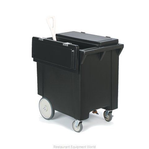 Carlisle IC222003 Ice Bin Chest Mobile (Magnified)