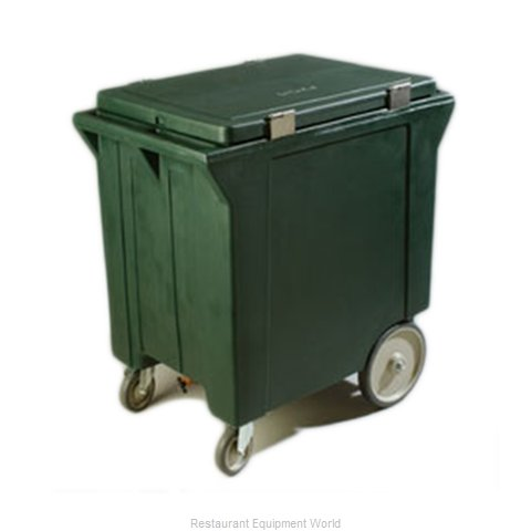 Carlisle IC222008 Ice Bin Chest Mobile (Magnified)