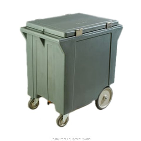 Carlisle IC222059 Ice Bin Chest Mobile