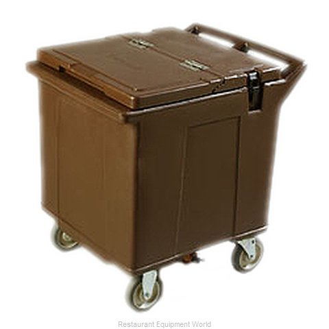 Carlisle IC225001 Ice Bin Chest Mobile (Magnified)