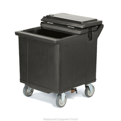 Carlisle IC225003 Ice Bin Chest Mobile (Magnified)