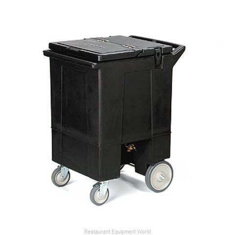 Carlisle IC2250T03 Ice Bin Chest Mobile (Magnified)