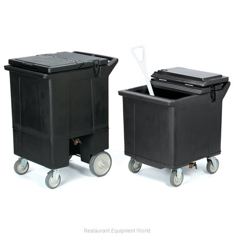 Carlisle IC225401 Ice Bin Chest Mobile