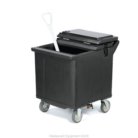 Carlisle IC225403 Ice Bin Chest Mobile (Magnified)