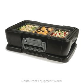 Carlisle IT14003 Food Carrier, Insulated Plastic