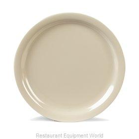 Carlisle KL11625 Plate, Plastic