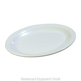 Carlisle KL12702 Platter, Plastic