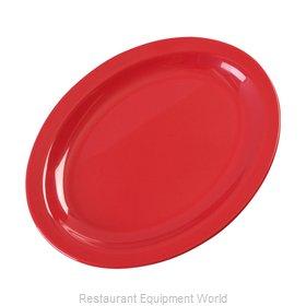 Carlisle KL12705 Platter, Plastic