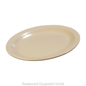 Carlisle KL12725 Platter, Plastic
