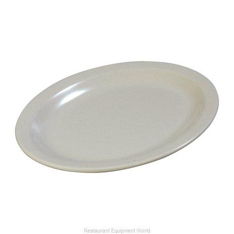 Carlisle KL12770 Platter, Plastic