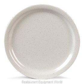 Carlisle KL20070 Plate, Plastic