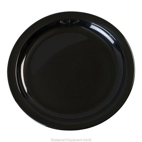 Carlisle KL20103 Plate, Plastic