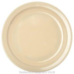 Carlisle KL20125 Plate, Plastic