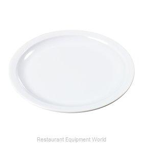 Carlisle KL20502 Plate, Plastic