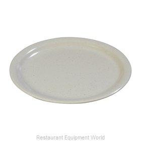 Carlisle KL20570 Plate, Plastic