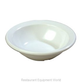 Carlisle KL80502 Fruit Dish, Plastic