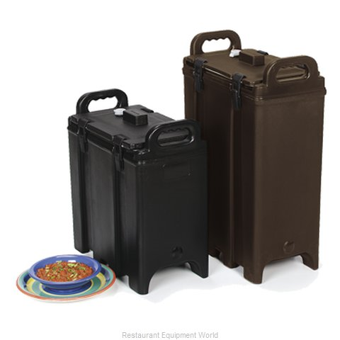 Carlisle LD500NSS01 Soup Carrier Insulated Plastic