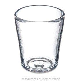 Carlisle MIN544007 Glassware, Plastic