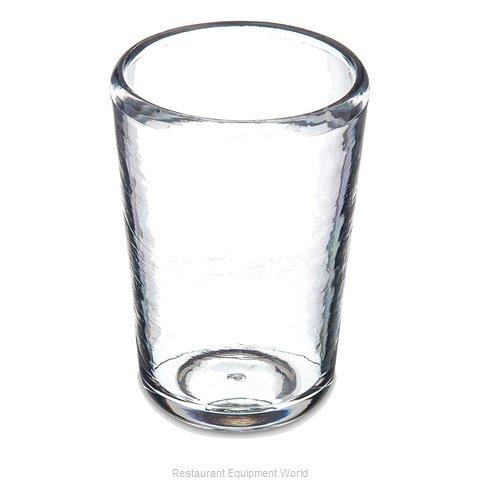 Carlisle MIN544107 Glassware, Plastic