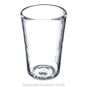 Carlisle MIN544207 Glassware, Plastic