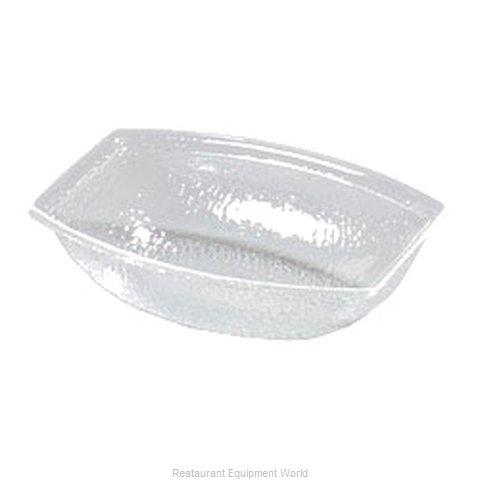 Carlisle OSB17207 Serving Bowl, Plastic