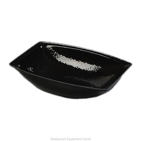 Carlisle OSB17603 Bowl Serving Plastic (Magnified)