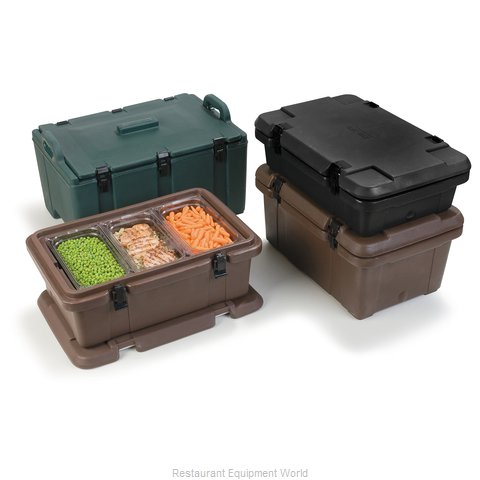 Carlisle PC140N01 Food Carrier Insulated Plastic