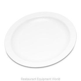 Carlisle PCD20602 Plate, Plastic
