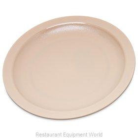 Carlisle PCD20725 Plate, Plastic
