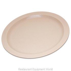 Carlisle PCD21025 Plate, Plastic