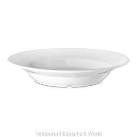 Carlisle PCD31202 Soup Salad Pasta Cereal Bowl, Plastic