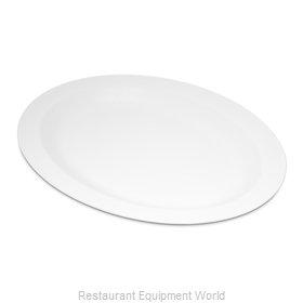 Carlisle PCD41202 Platter, Plastic