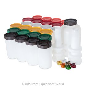 Carlisle PS601200 Drink Bar Mix Pourer Complete Unit