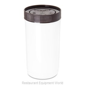 Carlisle PS602N01 Drink Bar Mix Pourer Jar