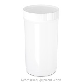 Carlisle PS602N02 Drink Bar Mix Pourer Jar
