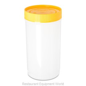 Carlisle PS602N04 Drink Bar Mix Pourer Jar