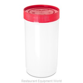 Carlisle PS602N05 Drink Bar Mix Pourer Jar