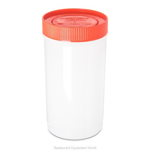 Carlisle PS602N24 Drink Bar Mix Pourer Jar