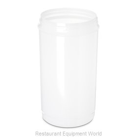 Carlisle PS603N02 Drink Bar Mix Pourer Jar