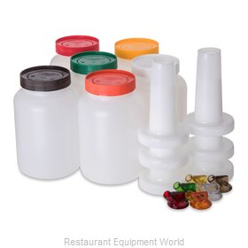 Carlisle PS701B00 Drink Bar Mix Pourer Complete Unit