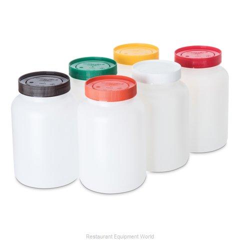 Carlisle PS70200 Drink Bar Mix Pourer Jar
