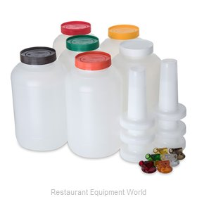 Carlisle PS801B00 Drink Bar Mix Pourer Complete Unit