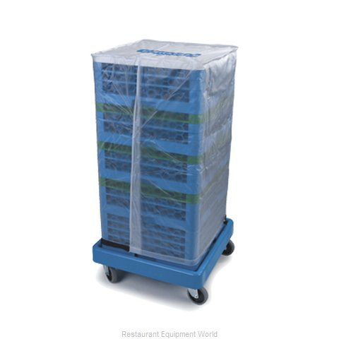 Carlisle RDC07 OptiClean Rack Dust Cover