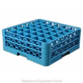 Carlisle RG36-214 Dishwasher Rack, Glass Compartment